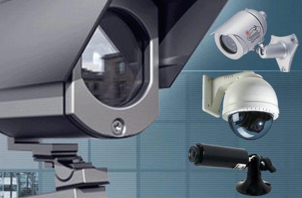 Качественная установка систем современного видеонаблюдения