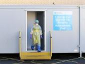 Пандемия коронавируса: в Британии COVID-19 инфицировался каждый третий медик, в общем более 12 тысяч жертв
