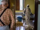 Пандемия COVID-19: масштаб вспышки болезни в Испании понижается, в общем умерли 24 543 человека