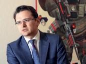 Кулеба: Без партнеров соглашения с Ираном по делу о сбивании самолета МАУ не будет