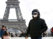 Почти 6% французов заболеют COVID-19 к 11 мая - институт Пастера
