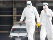 Пандемия коронавируса: количество инфицированных COVID-19 в РФ превысила 10 тысяч человек, 76 человек - умерли