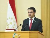 В Таджикистане сын президента стал вторым лицом в государстве