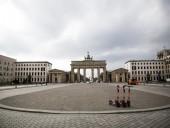 Пандемия коронавируса от COVID-19 в Германии умерли уже 3 868 человек, более 133 тысяч - инфицированны