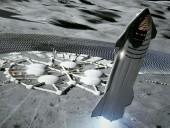 Прототип ракеты от SpaceX взорвался во время испытаний