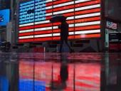 Авиакомпании США сокращают рейсы в Нью-Йорк из-за коронавируса