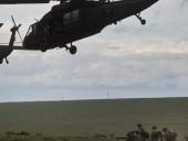 Вертолет НАТО исчез в море неподалеку от Греции