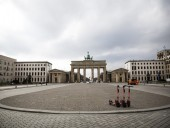 Штайнмайер планирует обратиться к населению Германии из-за вспышки коронавируса