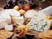 Географические бренды сыров и шампанского ежегодно дают ЕС 75 млрд евро