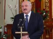 Лукашенко осудил закрытие храмов на Пасху из-за пандемии