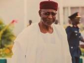 От коронавируса умер глава администрации президента Нигерии