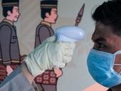 В Таиланде за сутки не зафиксировано ни одного случая заражения коронавирусом