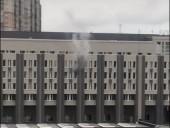 В результате пожара пять человек, подключенных к ИВЛ, погибли в больнице в Санкт-Петербурге