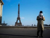 С понедельника Франция начнет выходить из карантина