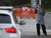 Пандемия коронавируса: Великобритания сообщила о еще 210 жертвах COVID-19