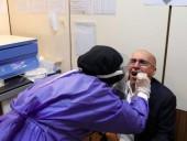 В Иране на COVID-19 заболело более 10 тыс. медиков