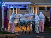 Пандемия COVID-19: в Италии возросло суточное число новых заражений