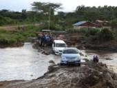 Восточную Африку накрыло смертельное наводнение, более 260 человек погибло