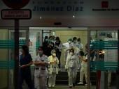 Пандемия: в Испании уже более 230 тысяч инфицированных COVID-19, 27 459 человек - умерли