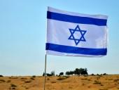 Израильские военные атаковали позиции ХАМАС в ответ на запуск ракеты