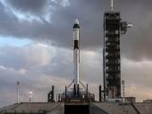 NASA отложило запуск первого частного пилотируемого корабля в космос