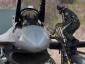 Самолеты НАТО в прошлом году почти 300 раз перехватывали авиацию РФ в воздушном пространстве Европы
