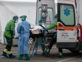 Пандемия: несмотря на общее количество жертв в более 31 тыс. - в Италии все меньше пациентов с COVID-19 находятся в реанимации