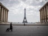 Франция открывает внутренние границы для европейцев с 15 июня