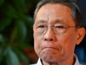 Медрадник китайского правительства признал, что власть сначала занижала статистику по COVID-19