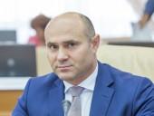 Министр внутренних дел Молдовы заразился коронавирусом