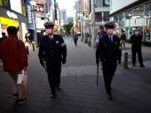 Пандемия: власти Японии досрочно отменили режим ЧС на почти всей территории страны