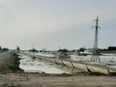 В Узбекистане прорвало дамбу водохранилища, тысячи людей эвакуированы