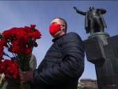В России за сутки обнаружили более 9 тыс. новых случаев коронавирусной болезни