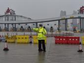 Пандемия коронавируса: Китай потребовал от пассажиров рейсов с Москвы справку о отсутствии COVID-19