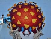 ВОЗ: новый коронавирус может никогда не исчезнуть