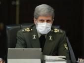 В Иране назвали ответственного за сбивание украинского самолета близ Тегерана