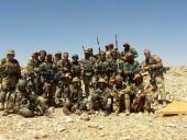 На территории Ливии задействованы до 1200 наемников ЧВК
