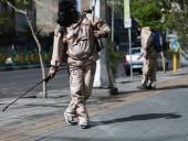 Пандемия: COVID-19 попал в Иран гораздо раньше и с посольства Китая, в стране неофициально более 40 тысяч жертв - СМИ