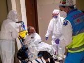В Испании уже более 25 тыс. летальных случаев из-за COVID-19, суточная смертность продолжает снижаться
