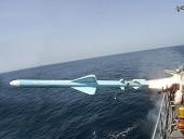 В Иране во время учений случайно запустили ракету по своему кораблю