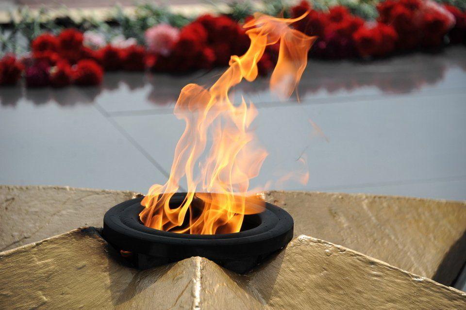 Значение вечного огня для культуры