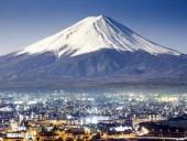 В Японии впервые за 60 лет закроют гору Фудзи для альпинистов из-за коронавируса