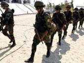 В Египте пострадали 10 военных в результате взрыва
