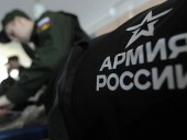 В армии и военных учебных заведениях РФ более 2,9 тыс. заразившихся коронавирусом