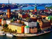 Карантин прервал 12-летнее падение продаж вина в Финляндии