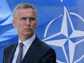 Генсек НАТО: Альянс готовится к долгосрочным последствиям COVID-19