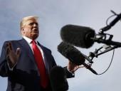 Трамп пригрозил Китаю из-за ситуации в Гонконге