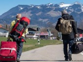 Австрия готовится открыть туристический сезон 29 мая