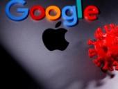 Компании Apple и Google запретят отслеживать геолокацию людей, инфицированных коронавирусом