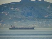 Санкционный режим: танкер с бензином прибыл из Ирана в Венесуэлу
